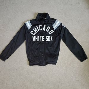 White Sox G-III Sports Zip Up Coat Jacket by Carl